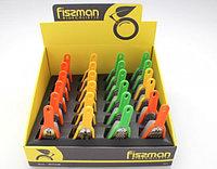 """Терка в ассортименте """"Fissman 7711"""" с контейнером,16х6х3,5см, фото 1"""
