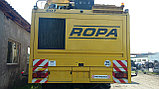 Свеклоуборочный комбайн Ropa Euro Tiger V8-3, фото 3
