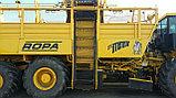 Свеклоуборочный комбайн Ropa Euro Tiger V8-3, фото 9