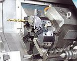 Токарный станок с ЧПУ GHB-1408S CNC, JET, фото 3