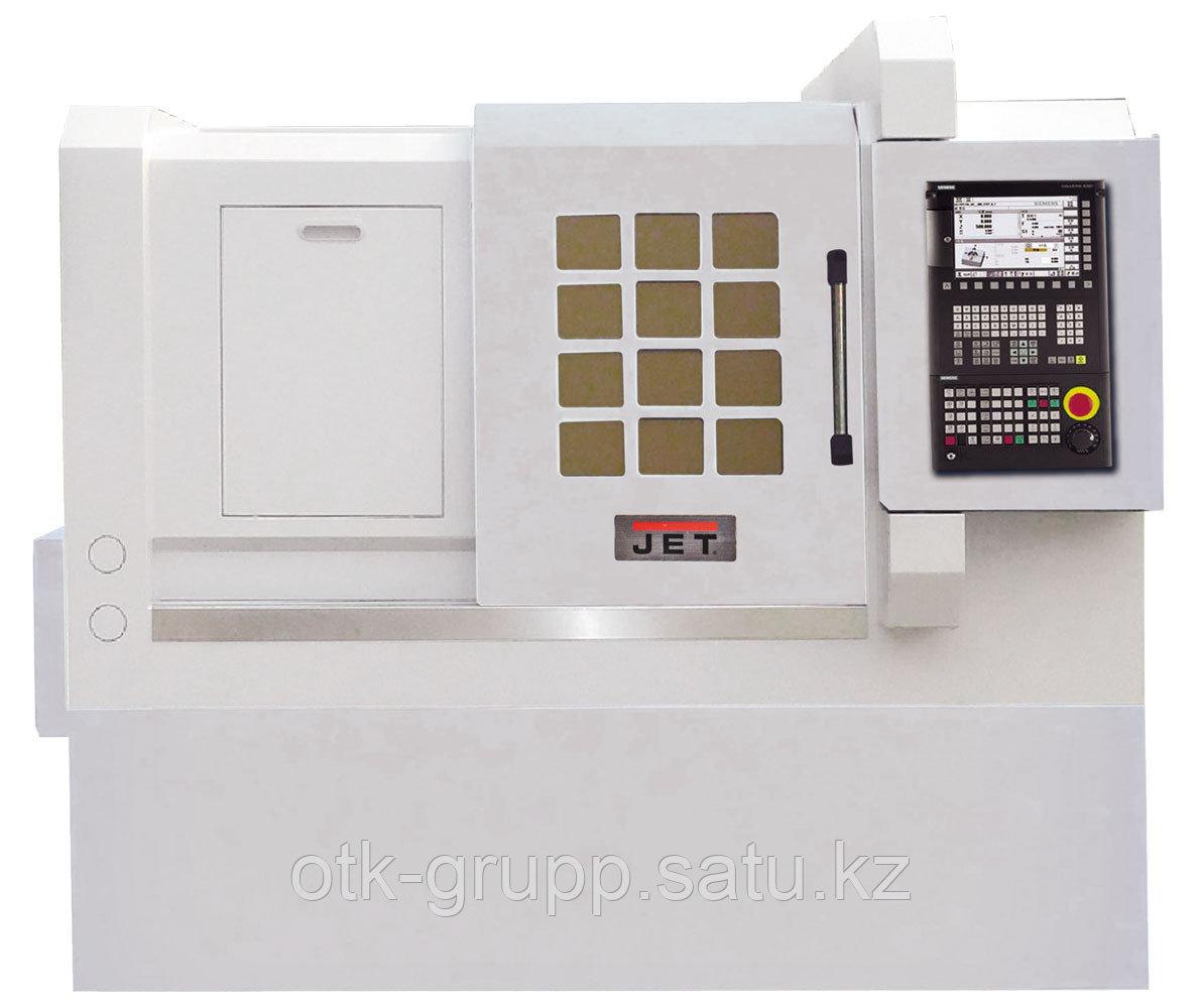 Токарный станок с ЧПУ GHB-1408S CNC, JET