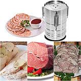 Ветчинница для приготовление мясных деликатесов!, фото 3