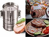 Ветчинница для приготовление мясных деликатесов!, фото 4