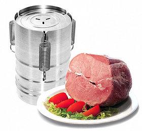 Ветчинница для приготовление мясных деликатесов!