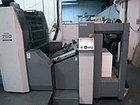 Ryobi 755P б/у 2006г - 5-ти красочная печатная машина, фото 6