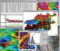 Создание баз данных геолого-геофизической информации по месторождениям углеводородов