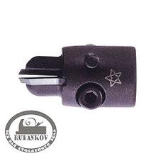 Насадка зенковочная Star-M 501, для свёрл D от 3.0 до 7.2мм