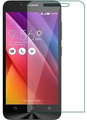 Противоударное защитное стекло Crystal на Asus Zenfone GO ZC500TG