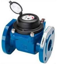 WPH-I, 40°C, DN 250, Qn 400 , L 450 mm, с имп. (1000L/Imp.)