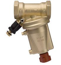 Автоматические балансировочные клапаны STAP (регуляторы перепада давления)