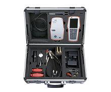 Приборы для измерения перепада давления, расхода и температуры