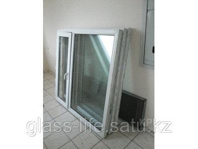 Металлопластиковые окна - фото 5