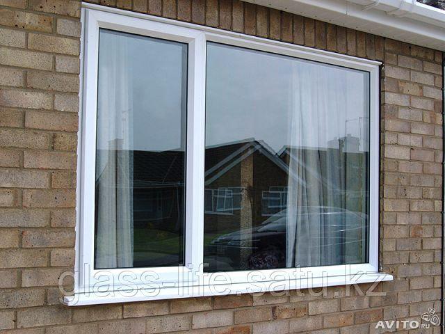 Металлопластиковые окна - фото 4