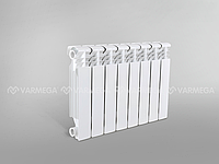 Алюминиевый радиатор Varmega ALMEGA - 80/350