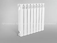 Алюминиевый радиатор Varmega ALMEGA - 80/500