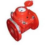 WPH-I, 90°C, DN 125, Qn 100, L 250 mm, с имп. (100L/Imp.)