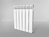 Биметаллический радиатор BIMEGA - 80/500 ИТАЛИЯ