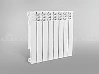 Алюминиевый радиатор ENZA AL500/80