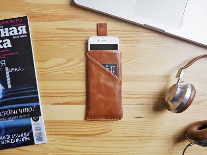 Чехол ZAVTRA для iPhone 7 plus - фото 2