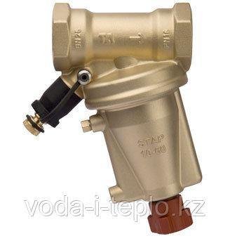 Балансировочный клапан STAР автоматический ф25