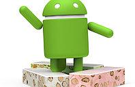 Google раскрыла название седьмой версии Android