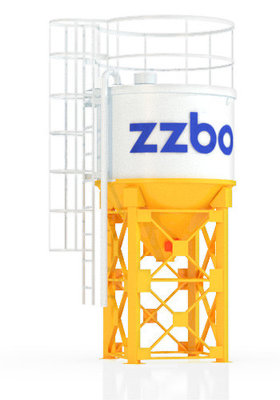 Силосы Цемента ZZBO