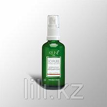Keune So Pure Natural Balance - масло Арганы 45 мл.