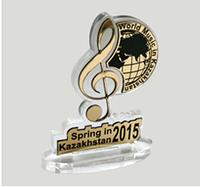 Награды на музыкальные конкурсы
