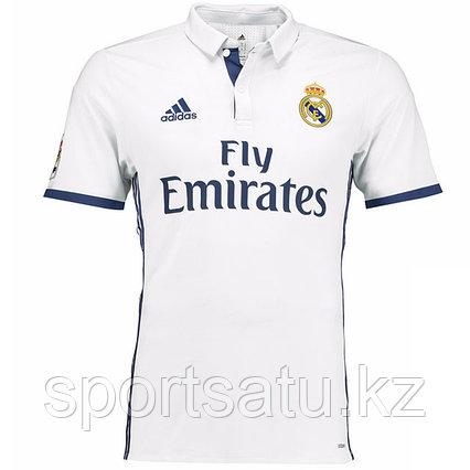 Футбольная форма Реал Мадрид 2016-17 домашняя S размер