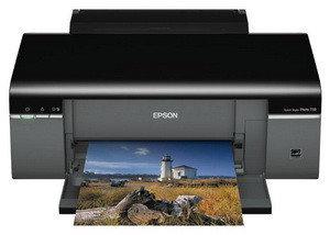Установка Снпч для Epson Stylus Photo t59, фото 2