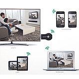 Беспроводной HDMI адаптер AnyCast Miracast  AirPlay WiFi display Receiver, фото 3