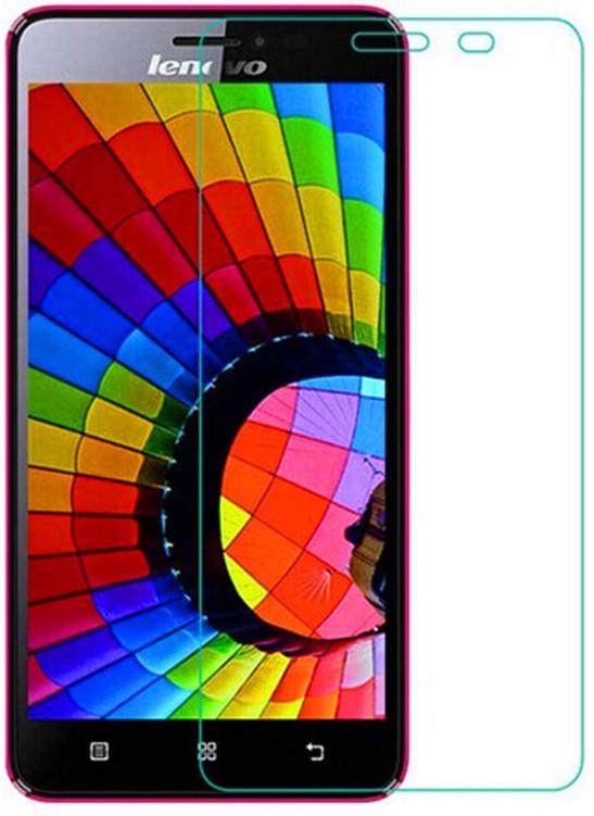 Противоударное защитное стекло Crystal на Lenovo P780