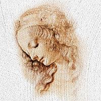 Фреска текстура-Питтура, имитирует поверхность мазками кистью