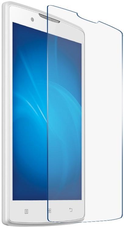 Противоударное защитное стекло Crystal на Lenovo A1000