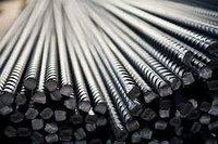 Производство стальной арматуры А3 40 25Г2С