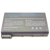 66912 Аккумуляторная батарея Dell 1691P 14,8v 3600mAh 55Wh