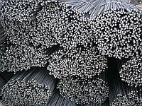 Круг стальной калиброванный 20 сталь 10