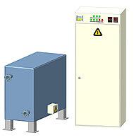 Электрический индукционный котел отопления ИКН-160