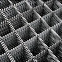 Сетка стальная плетеная одинарная 25х25х2,0 светлая ТУ 1275-001-71562291-2004