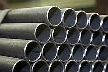 Трубы стальные водогазопроводные 32