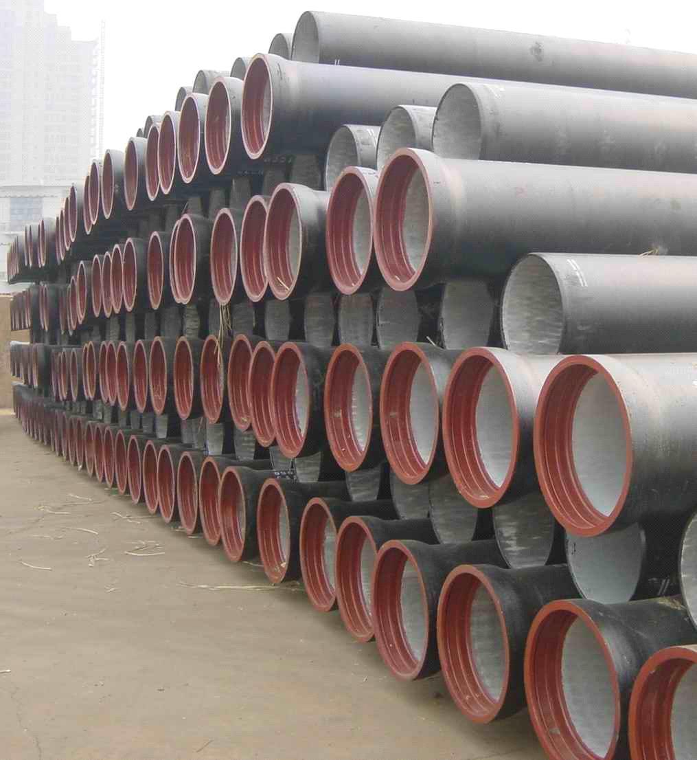 Чугунные трубы для канализации ТЧК-100 L=2м/L=1м