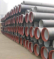 Чугунные трубы для канализации размеры ТЧК-150 L=2м/L=1 м
