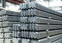 Уголки стальные горячекатаные равнополочные 125х125х8 ст.09Г2С