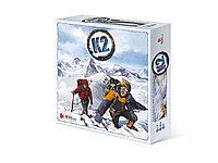 Настольная игра K2. Альпинисты, фото 1