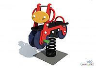 Игровой модуль Мотоцикл