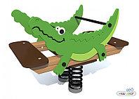 Игровой модуль Крокодил