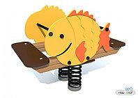 Игровой модуль Рыбка