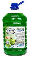 Жидкое мыло для рук антибактериальное VOKA 5л.