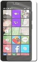 Противоударное защитное стекло Crystal на Nokia Lumia 550