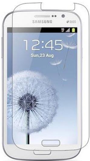 Противоударное защитное стекло Crystal на Samsung Galaxy Grand 9082